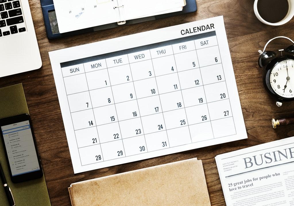 8 best PHP calendars