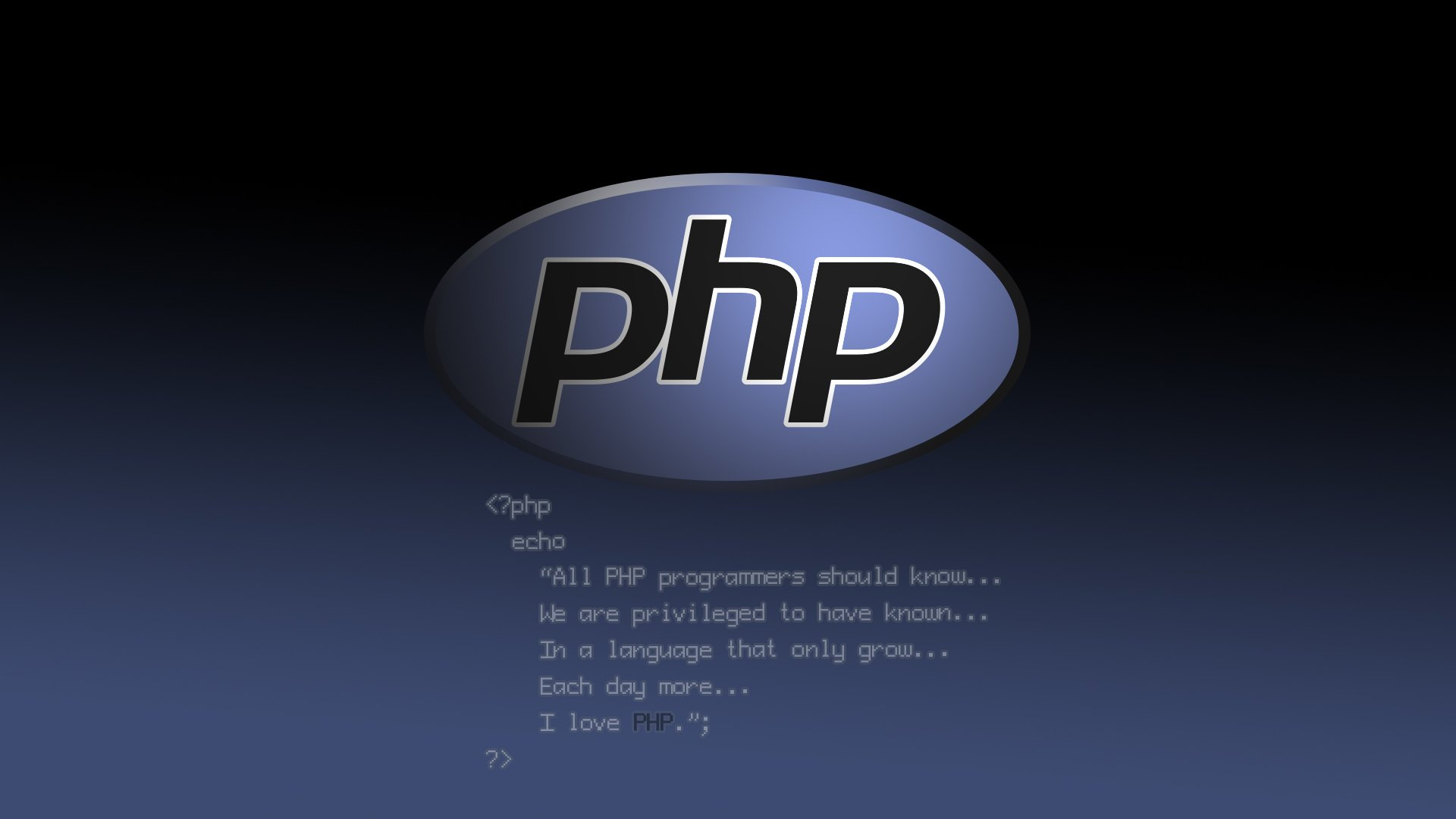 arrays in PHP