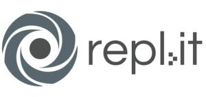 Repl it Cloud development enviroment