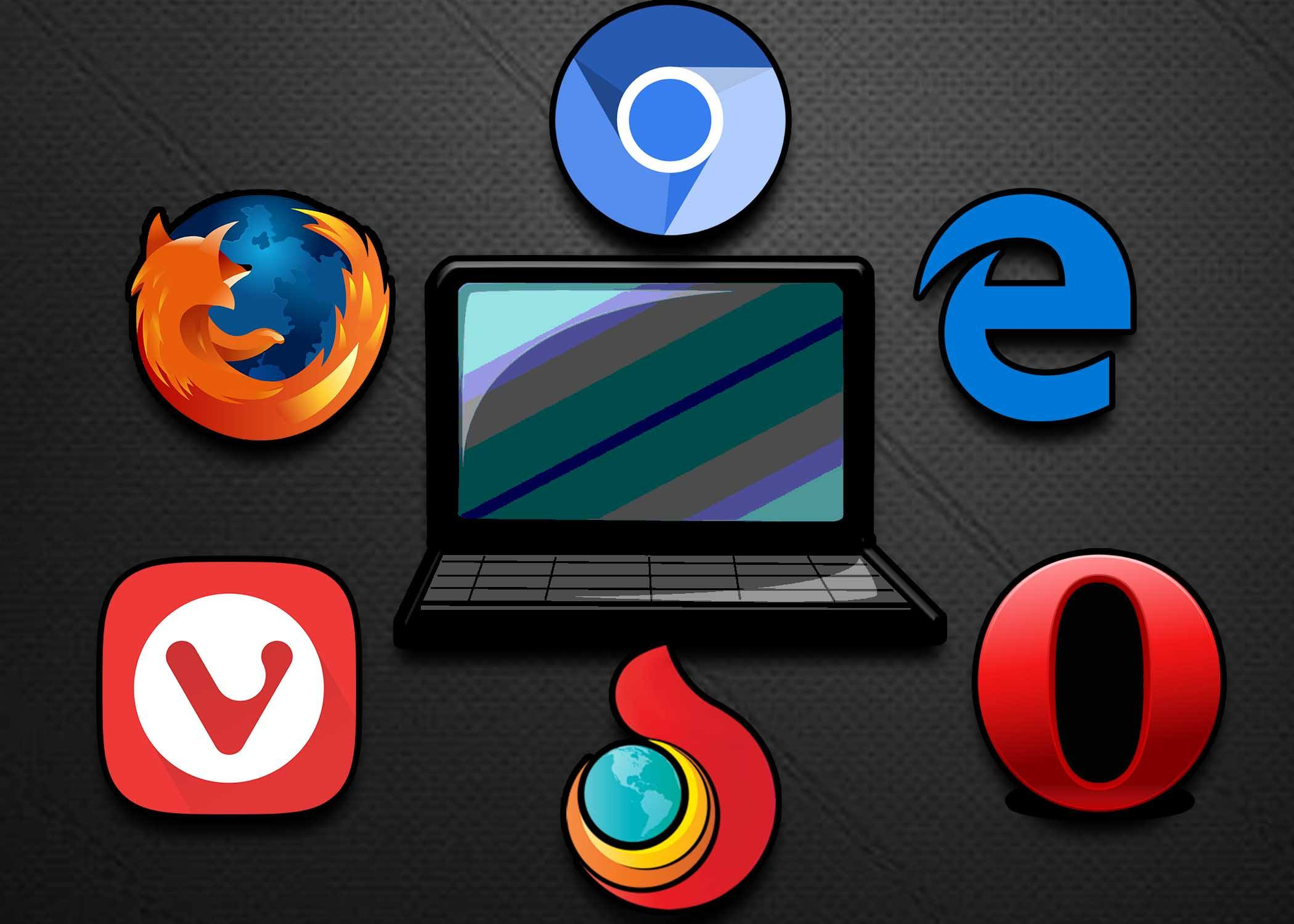 Which browser provides best browsing security