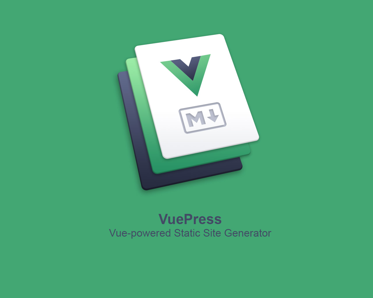 Vuepress: A static page generator based on Vue.js – HelpDev